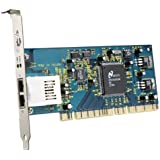 Netgear GA621 Gigabit Ethernet PCI Adapter Card Fibre