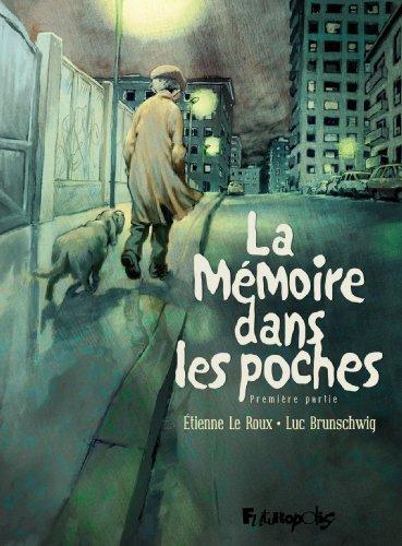 """<a href=""""/node/3939"""">La mémoire dans les poches T.1</a>"""
