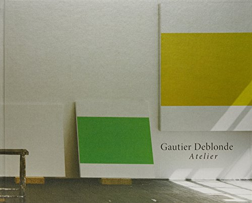 Gautier Deblonde atelier : Anglais