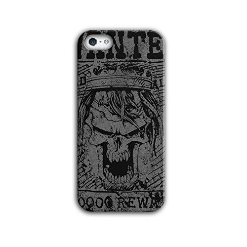 gesucht Skelett Schädel Kostüm iPhone 5 / 5S Hülle | Wellcoda