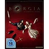 Borgia - Staffel 3 [Blu-ray]