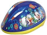 Stamp C865112s Schutzhelm, Motiv: Disney Micky Maus, Größe S