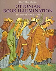 Ottonian Book Illumination: An Historical Study
