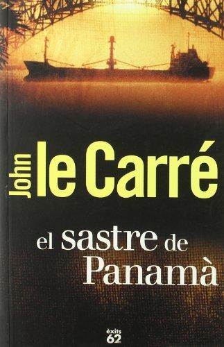 El sastre de Panamà