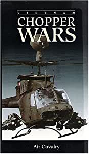 Vietnam Chopper Wars - Air Cavalry
