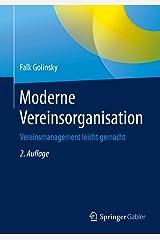 Moderne Vereinsorganisation: Vereinsmanagement leicht gemacht Kindle Ausgabe