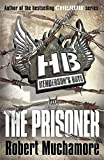 The Prisoner: Book 5 (Henderson's Boys)