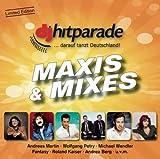DJ Hitparade Maxis & Mixes