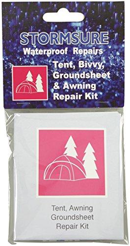 Zelt, Bivvy, Zeltboden & Sonnensegel Repair Kit [Misc.]