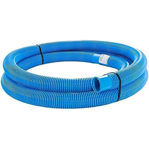 Mareva 07987 tubo de depuradora de recambio, color azul, 3 m, diámetro: 32 mm