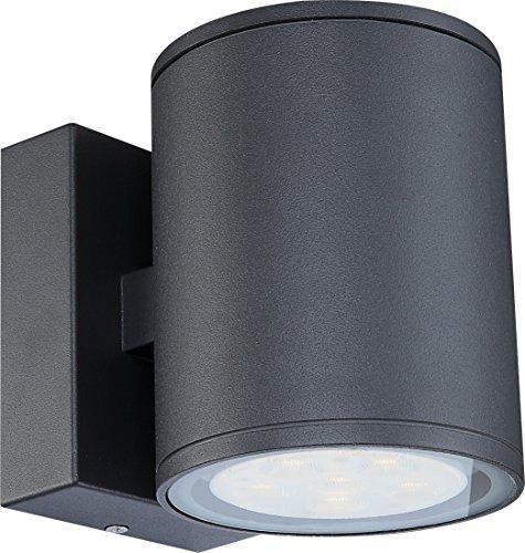 Globo IP44 2 x LED Carpo Lampe murale d'extérieur