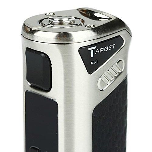 Vaporesso Target mini VTC 40W Box Mod, Farbe:silber