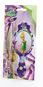 Disney Fairies - Collar de Juguete (7797)