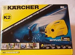 KARCHER - RALLONGE FLEXIBLE 10 METRES - 63890920