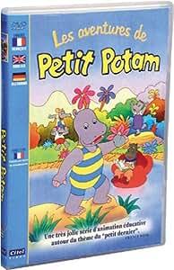 Petit Potam : Les Aventures de Petit Potam - Vol.1