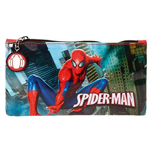 Spiderman - Neceser Estuche portatodo Joumma 4074061