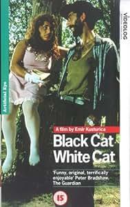 Black Cat, White Cat [VHS] [1998] [1999]