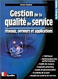 Gestion de la qualité de service