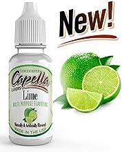 Capella Aroma 13ml DIY Lime