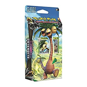 Asmodee - Blister Starter Pokemon SL6, post35