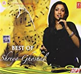 #1: Best of Shreya Ghoshal