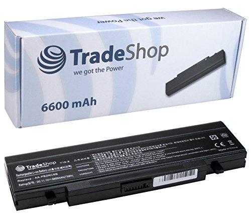 Hochleistungs Laptop Notebook AKKU 6600mAh für SAMSUNG R-39 R-40 R-41 R-45 R-60 R-65 R-70 R-410 R-510 R-700 R-710 NP-P-50 NP-P-60 NP-R-40 NP-R-40 NP-R-45 NP-R-65 NP-R-70 NP-X-60 ersetzt AA-PB2NC6B