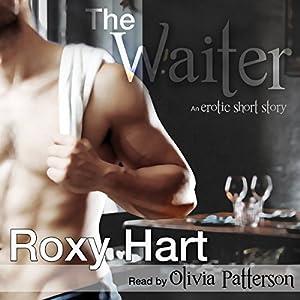The Waiter An Erotic Story Audio Download Amazon Co Uk Roxy