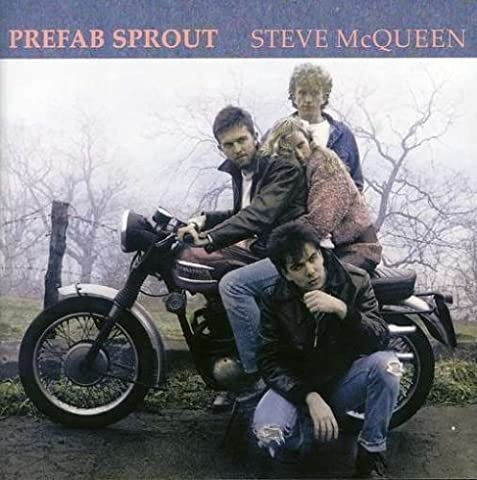 Steve Mcqueen Import edition by Prefab Sprout (2007) Audio CD