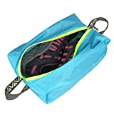 Unbekannt HSL ultra light wasserdichte Tasche schuhe lagerung Tasche fur reisen, kajak fahren, schwimmen, blaue, s