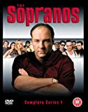 The Sopranos - Season 1 [Import anglais]