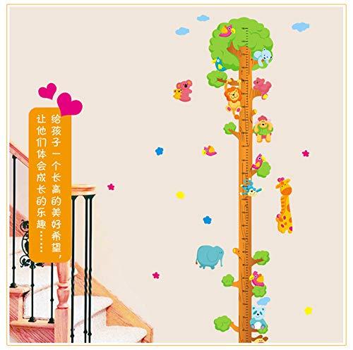 inderzimmer Zimmer Raumvolumen Höhe Aufkleber Kann Kindergarten-klassenzimmer Wandaufkleber Einfachen Und Elegant Warmen Warmen Romantischen Komfortablen PVC Entfernen ()