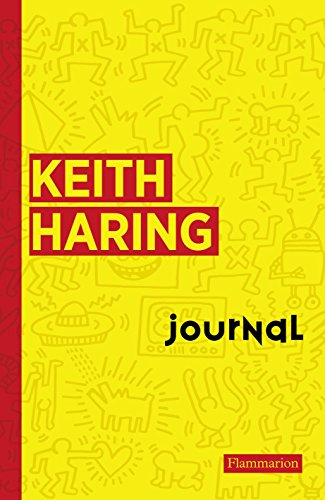 Journal par Keith Haring