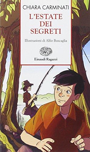 L'estate dei segreti