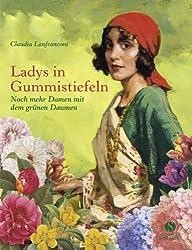 Ladys in Gummistiefeln - Noch mehr Damen mit dem grünen Daumen