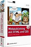 Webpublishing HTML + CSS (R) (Programmer's Choice)