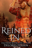 Reined In (Saddle Up Series Book 2)
