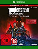 Wolfenstein: Youngblood - Deluxe Edition (Internationale Version) [Xbox One]