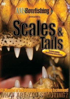 Preisvergleich Produktbild AMS Bowfishing presents: Scales & Tails