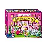 Playmobil 4154 - Adventskalender Prinzessinnenbesuch beim Einhorn