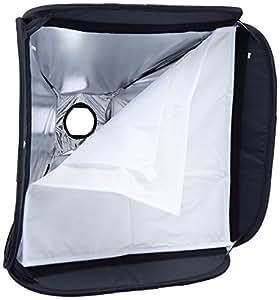 "Lastolite Ezybox Hotshoe 54 x 54 cm (24"" x 24"") - The Softbox For Your Flash"