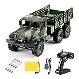 AITOCO RC Military Truck 1:16 Fernbedienung Spielzeugauto Fernbedienung Beste Geschenkidee für Kinder