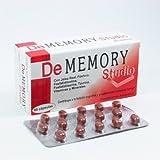 DE MEMORY STUDIO 60 CAPSULAS