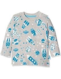 Kite Cosmos, T-Shirt Manches Longues Bébé Garçon