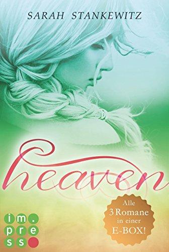 Heaven: Alle Bände in einer E-Box! von [Stankewitz, Sarah]