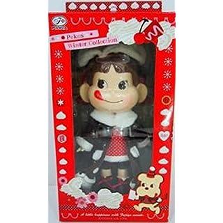Winter Collection Peko-chan Brown (Pekos Winter Collection) (japan import)