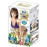 Love Body Ren Hole Royal Vagina Masturbator mit ergonomischer Form