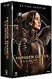 Hunger Games - La Révolte : Partie 1 [Édition Collector Numérotée Blu-ray + DVD] [Édition Collector Numérotée Blu-ray + DVD] [Edizione: Francia]
