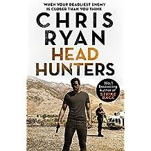 Head Hunters: Danny Black Thriller 6 (English Edition)
