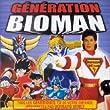 Generation Bioman