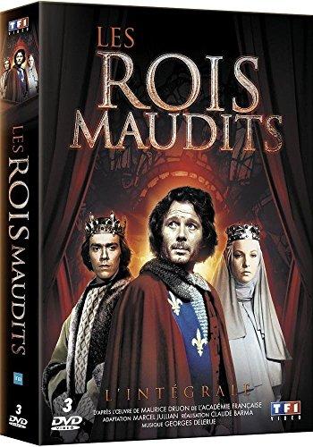 coffret-integrale-les-rois-maudits-edizione-francia